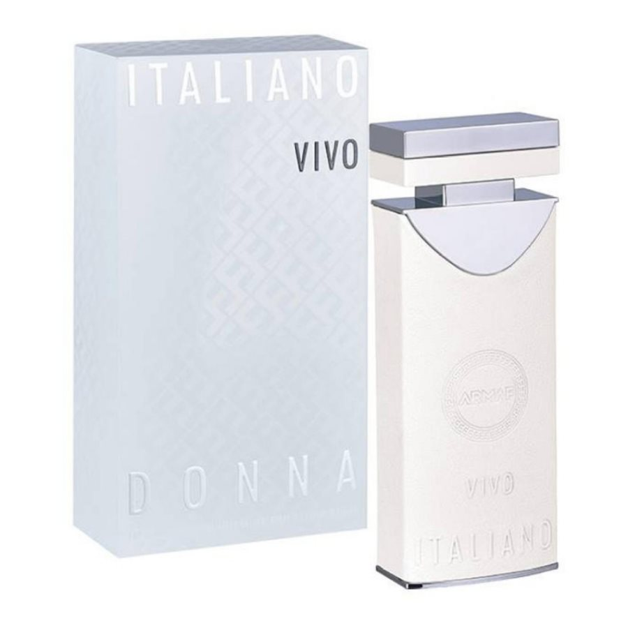 Buy Armaf Italiano Vivo Eau De Parfum For Women online Singapore [ SG ]