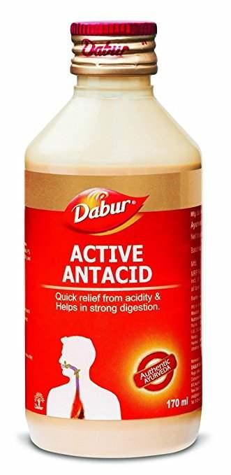 Buy Dabur Active Antacid online Australia [ AU ]
