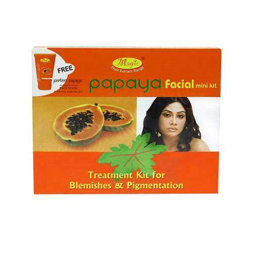 Buy Natures Essence Papaya Facial Treatment Kit online United States of America [ USA ]