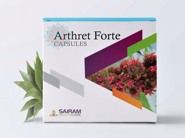 Buy Sairam Arthret Forte Capsules online Italy [ IT ]