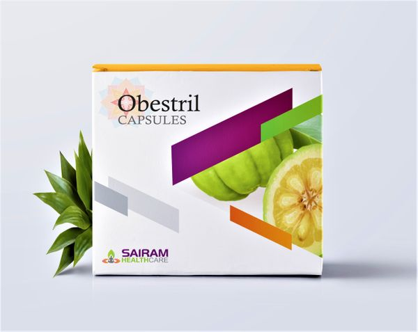 Buy Sairam Health care Obestril Capsules online Australia [ AU ]