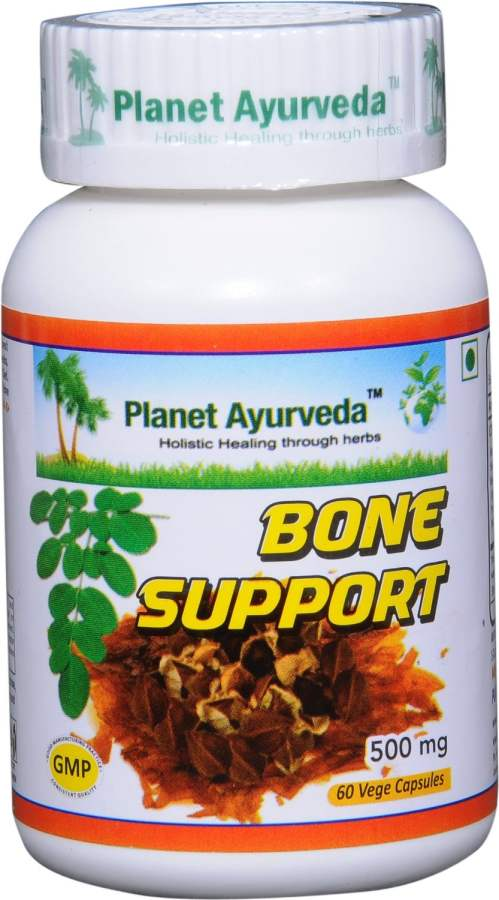 Buy Planet Ayurveda Bone Support Capsules online Australia [ AU ]