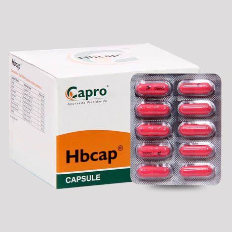Buy Capro Labs Hbcap Capsule online Australia [ AU ]
