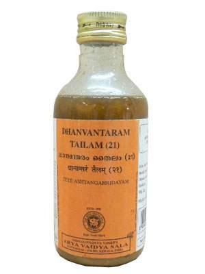Buy Kottakal Ayurveda Dhanvantaram Tailam 21 online Malasiya [ MY ]