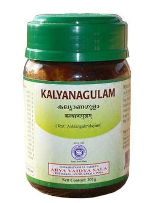 Buy Kottakal Ayurveda Kalyanagulam online United States of America [ USA ]