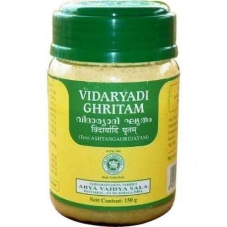 Buy Kottakal Ayurveda Vidaryadi Ghritam online Germany [ DE ]