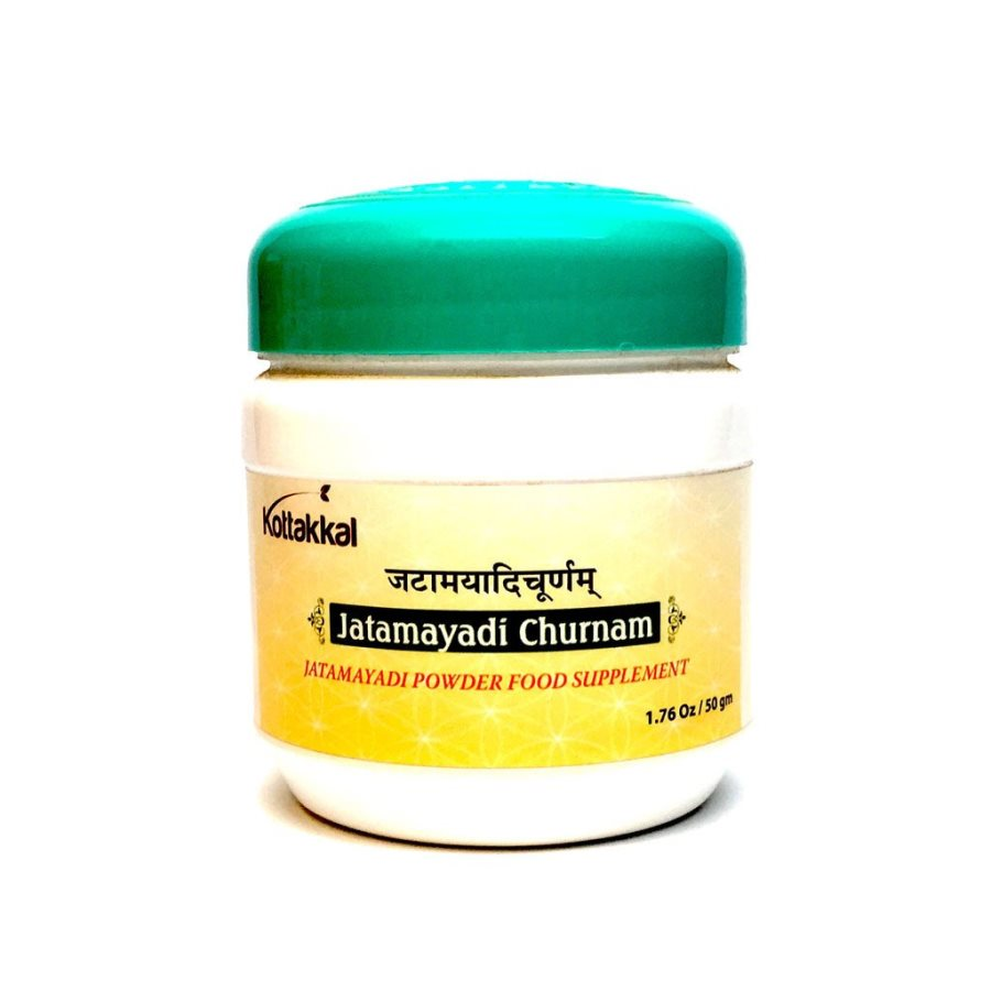 Buy Kottakkal Ayurveda Jatamayadi Churnam online United States of America [ USA ]