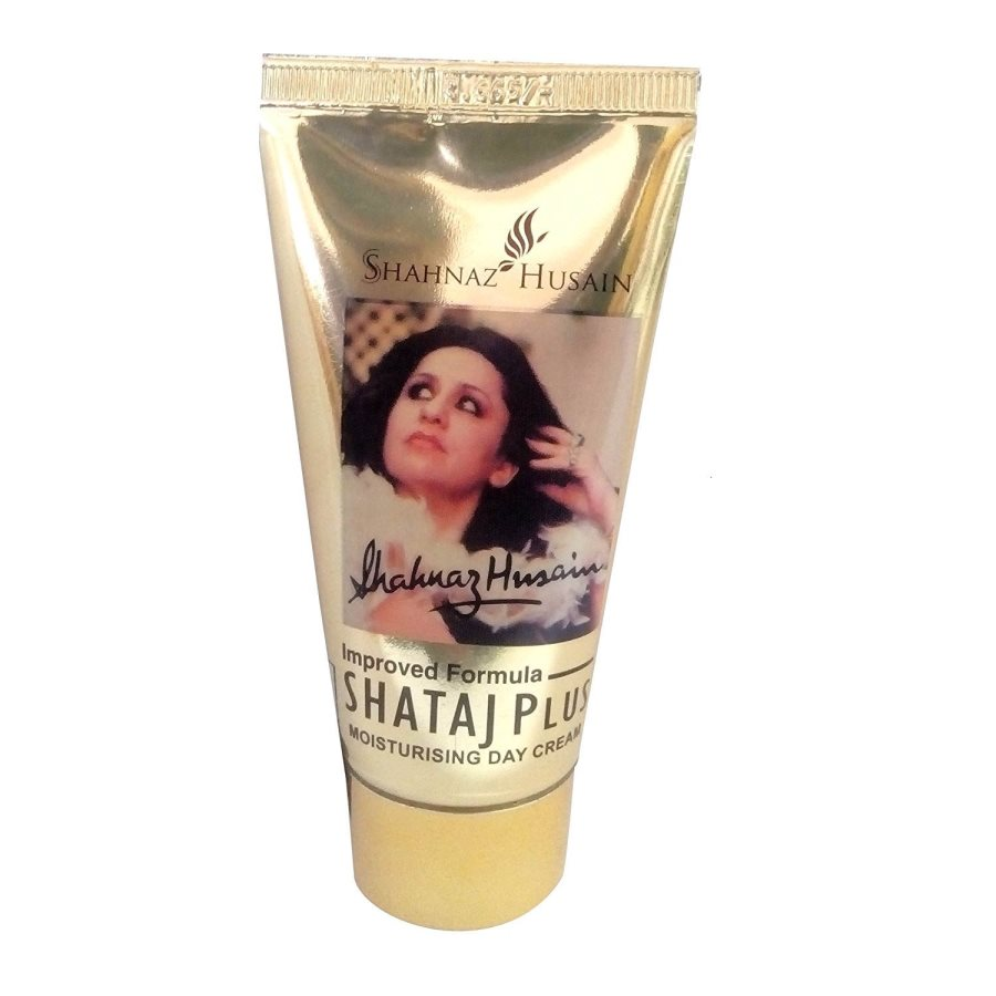 Buy Shahnaz Husain Shataj Plus Moisturising Day Cream online United States of America [ USA ]
