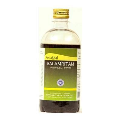 Buy Kottakal Ayurveda Balamritam online Singapore [ SG ]
