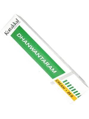Buy Kottakkal Ayurveda Dhanwantaram Cream online United States of America [ USA ]
