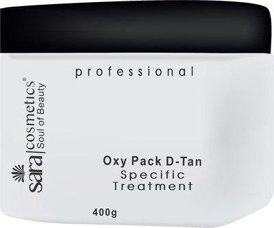 Buy Sara Oxy Pack D-tan online Malasiya [ MY ]
