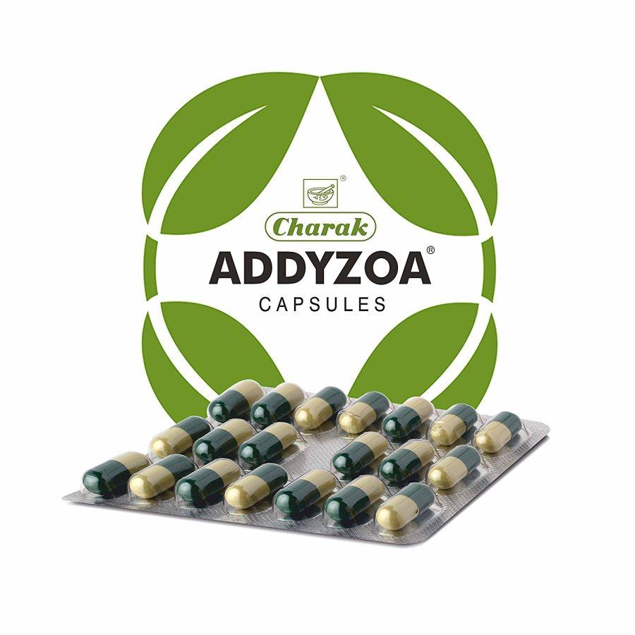 Buy Charak Pharma Addyzoa Capsules online Malasiya [ MY ]