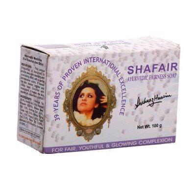Buy Shahnaz Husain Shafair Plus Ayurvedic Fairness Soap online United States of America [ USA ]