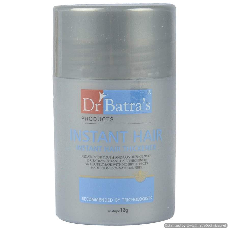 Buy Dr Batras Instant Hair Thickener online Australia [ AU ]