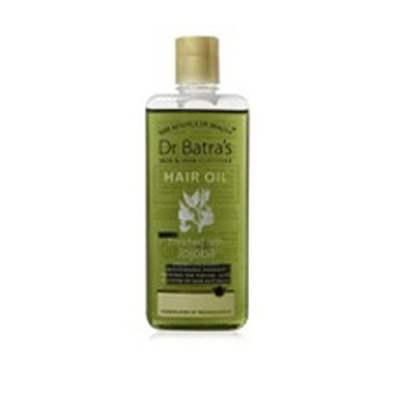 Buy Dr Batras Jojoba Hair Oil online New Zealand [ NZ ]