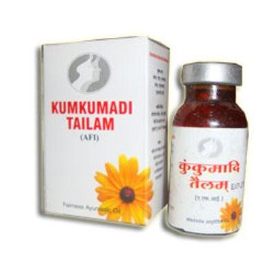 Buy Vyas pharma Kumkumadi Tailam online Switzerland [ CH ]