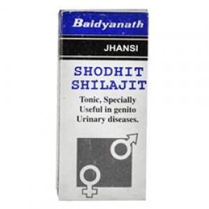 Buy Baidyanath Shodhit Shilajit online New Zealand [ NZ ]