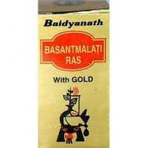 Buy Baidyanath Basantmalati Ras Tablets online Germany [ DE ]