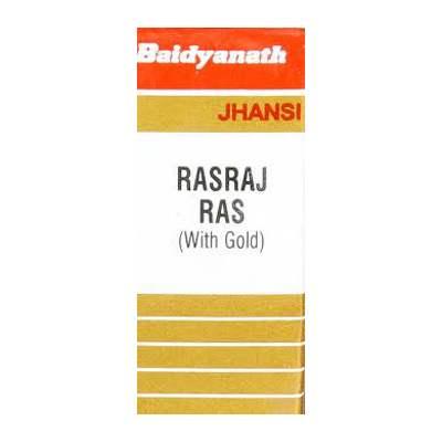 Buy Baidyanath Rasraj Ras Tablets online United States of America [ USA ]