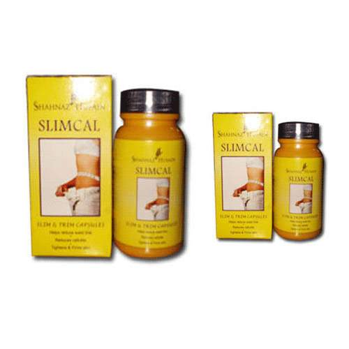 Buy Shahnaz Slimcal Slim and Trim Capsules online United States of America [ USA ]