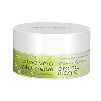 Buy Aroma Magic Aloe Vera Cold Cream online Singapore [ SG ]