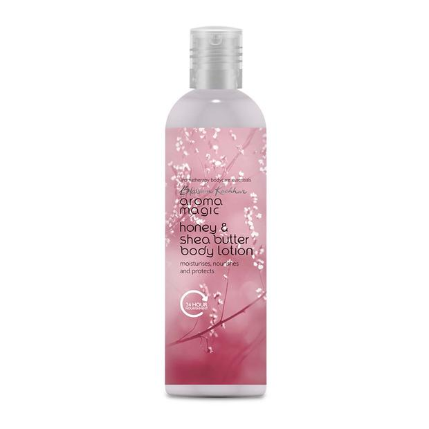 Buy Aroma Magic Honey & Shea Butter Body Lotion online United States of America [ USA ]