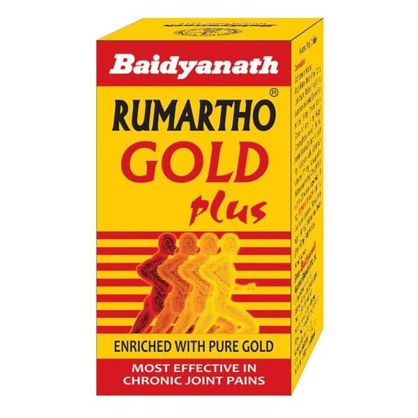 Buy Baidyanath Rumartho Gold Plus Capsules online Australia [ AU ]