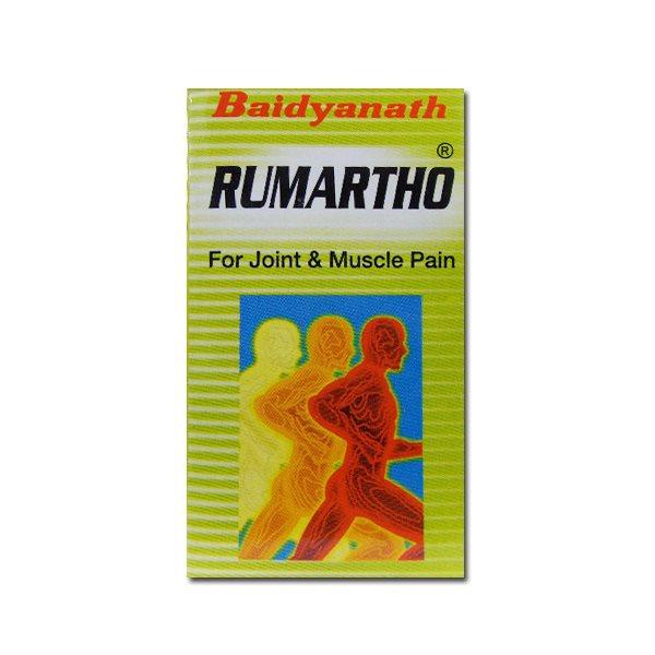 Buy Baidyanath Rumartho Tablet online Singapore [ SG ]