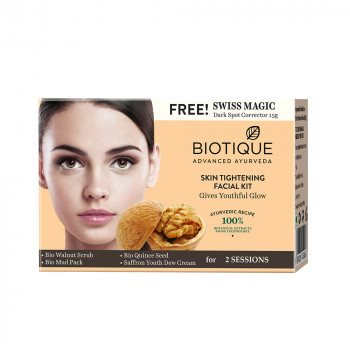 Buy Biotique Skin Tightening Facial Kit online Australia [ AU ]