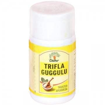Buy Dabur Trifla Guggulu online United States of America [ USA ]