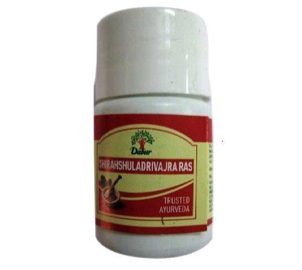 Buy Dabur Shirashuladi Vajra Ras online United States of America [ USA ]