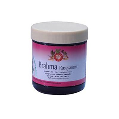 Buy The Arya Vaidya Pharmacy - Brahma Rasayanam online Malasiya [ MY ]
