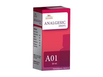 Buy Allen A01 Analgesic online Switzerland [ CH ]