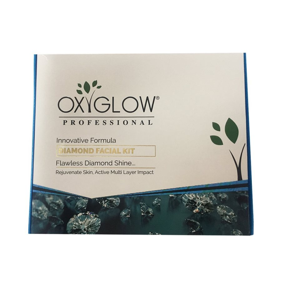 Buy Oxyglow Diamond Facial Kit online Nederland [ NL ]