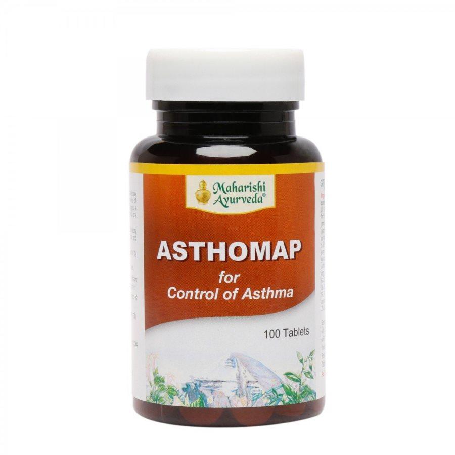 Buy Maharishi Ayurveda Asthomap online United States of America [ USA ]