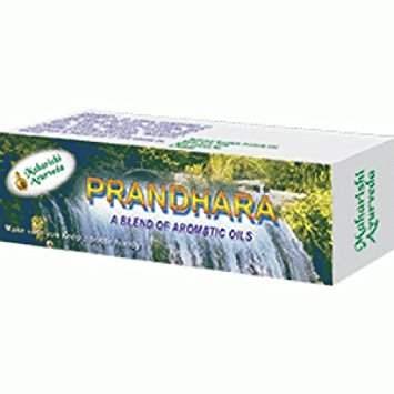 Buy Maharishi Ayurveda Prandhara Pain Reliever Oil online New Zealand [ NZ ]