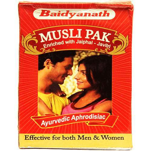 Buy Baidyanath Musli Pak online Australia [ AU ]