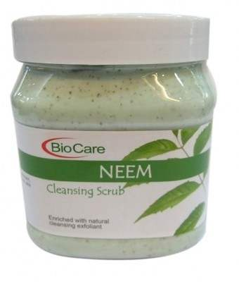 Buy Biocare Neem Cleasing Scrub online Australia [ AU ]