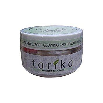 Buy Tarika Face Wash online New Zealand [ NZ ]
