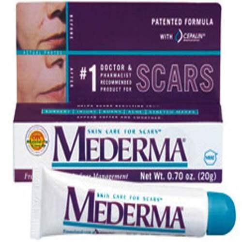 Buy Mederma Scar Gel 20 G Online United States Of America Usa
