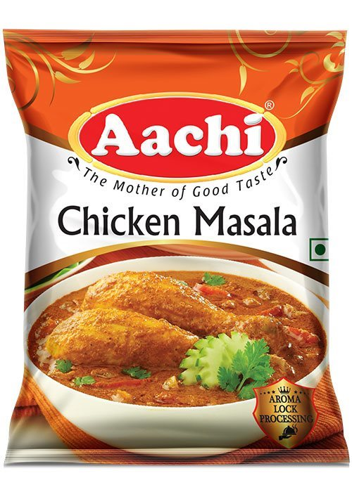 Buy Aachi Chicken Masala online United States of America [ USA ]