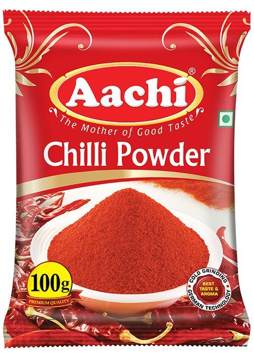 Buy Aachi Chilli Powder online United States of America [ USA ]