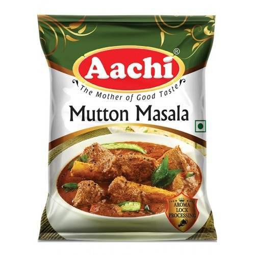 Buy Aachi Mutton Masala online United States of America [ USA ]
