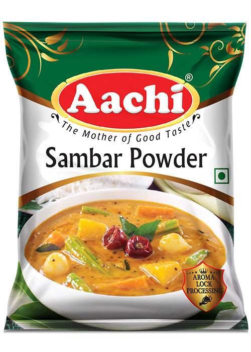 Buy Aachi Sambar Powder online Italy [ IT ]