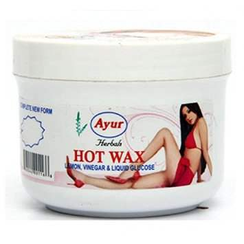 Buy Ayur Hair Remover Hot Wax online United States of America [ USA ]