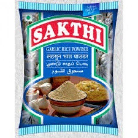 Buy Sakthi Masala Garlic Rice Powder online New Zealand [ NZ ]