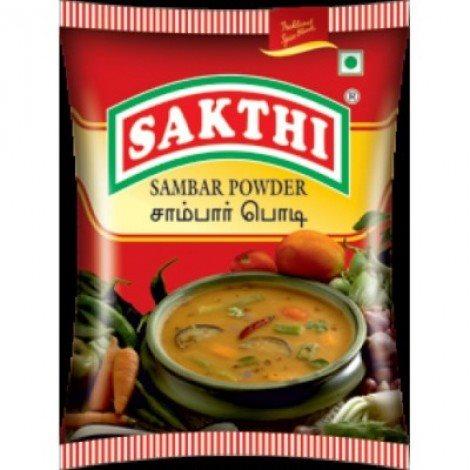 Buy Sakthi Masala Sambar Powder online Singapore [ SG ]