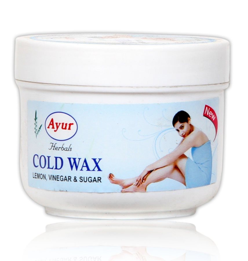 Buy Ayur Herbal Cold Wax online United States of America [ USA ]