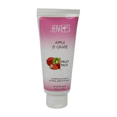 Buy Jovees Apple & Grape Fruit Pack online United States of America [ USA ]