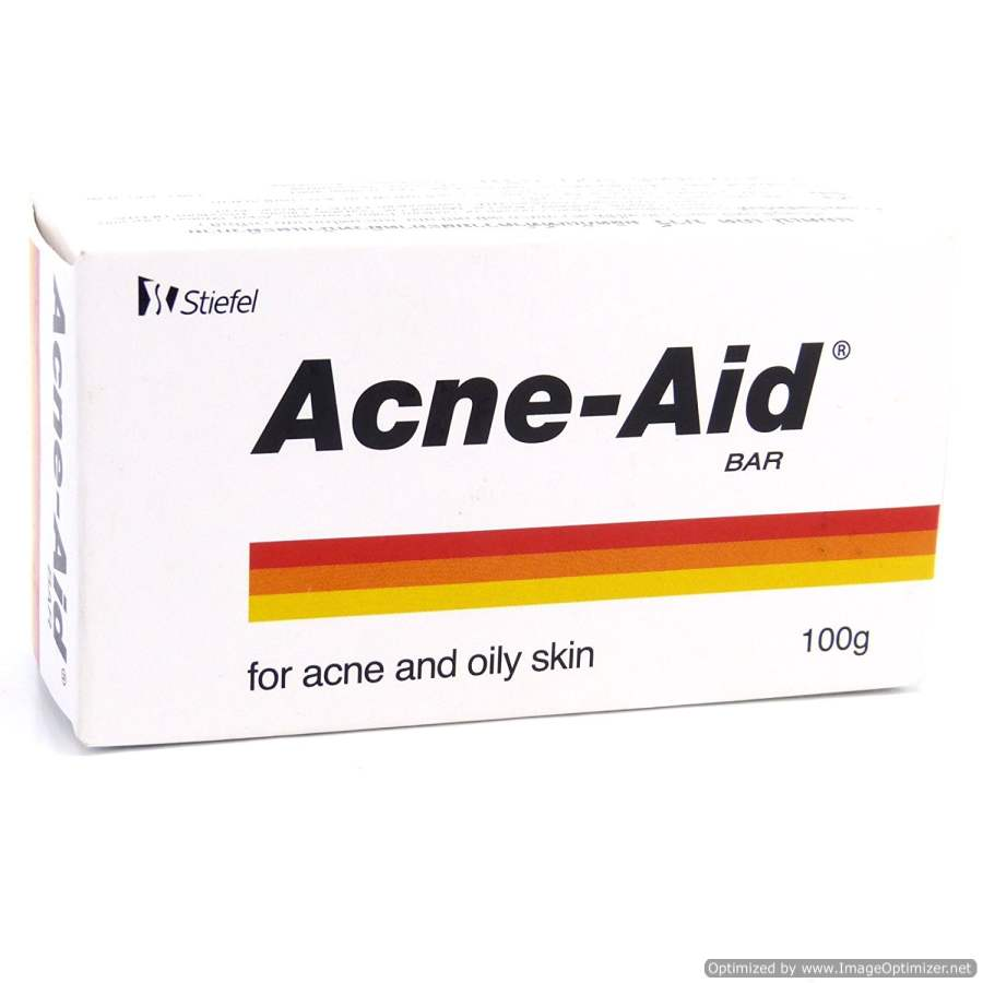Buy Acne Aid Soap online Switzerland [ CH ]